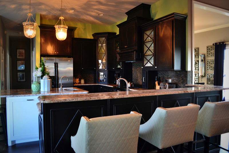 Mizell And Moore Interiors Interior Design In Dallas Fort Worth